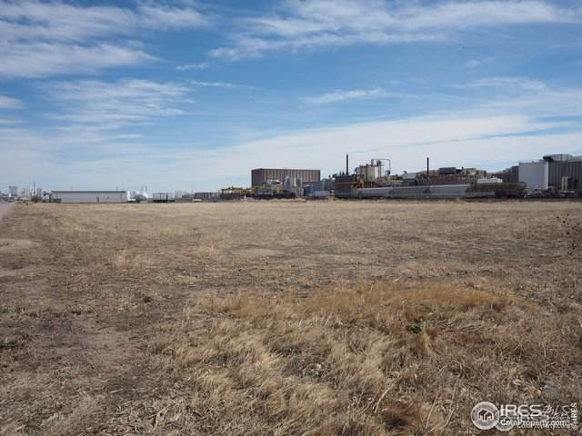 0 Railroad Ave, Fort Morgan, CO 80701 (#917537) :: Relevate | Denver