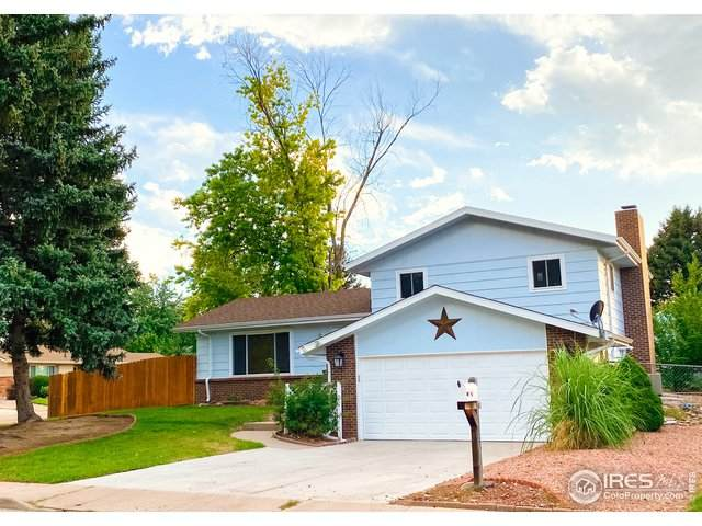513 39th Ave, Greeley, CO 80634 (#917539) :: Compass Colorado Realty