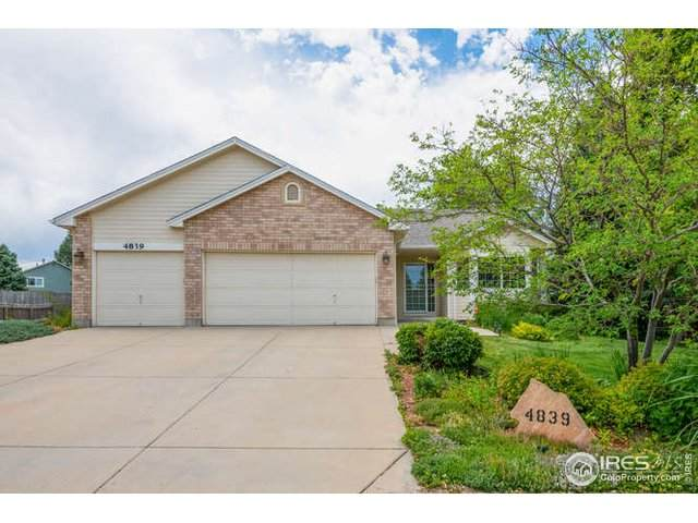 4839 Barn Owl Dr, Frederick, CO 80504 (MLS #917540) :: 8z Real Estate