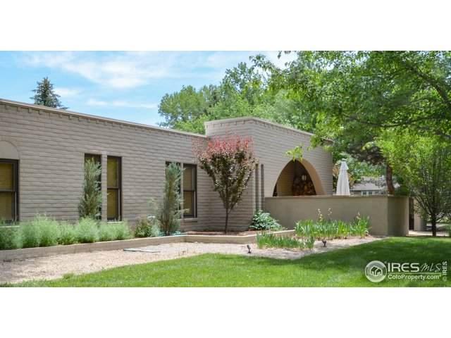 816 Sycamore Ave, Boulder, CO 80303 (#917541) :: milehimodern