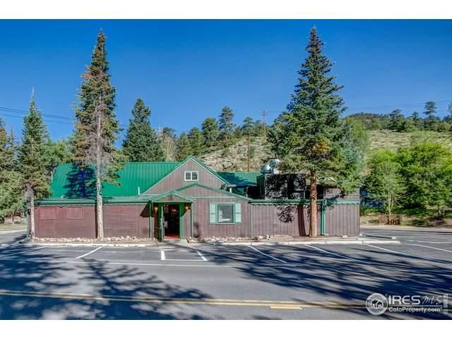2470 Highway 66, Estes Park, CO 80517 (#917544) :: James Crocker Team