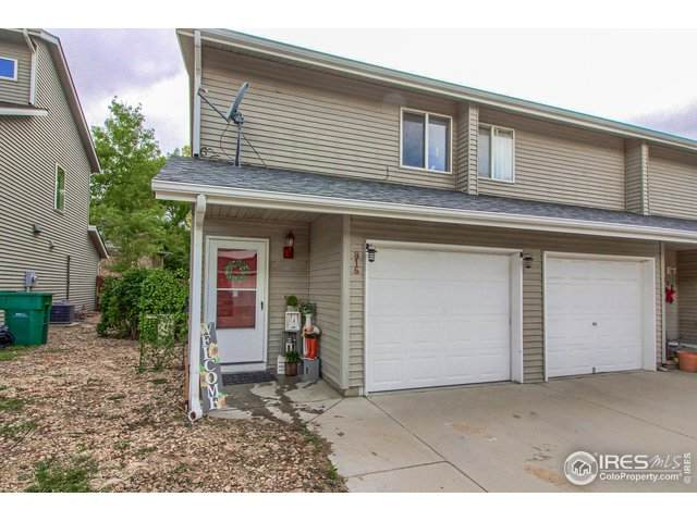 816 Gabriel Ct, Dacono, CO 80514 (MLS #917548) :: 8z Real Estate