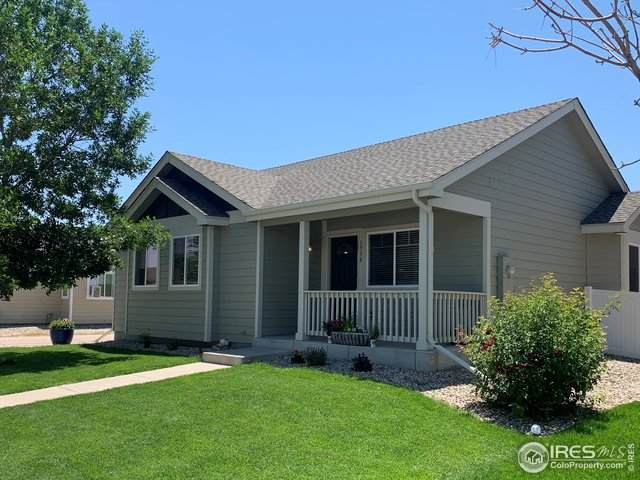1798 E 9th St, Loveland, CO 80537 (MLS #917549) :: June's Team