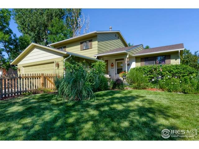 2301 Sceap Ct, Fort Collins, CO 80526 (MLS #917551) :: RE/MAX Alliance