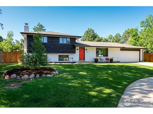 5110 Illini Way, Boulder, CO 80303 (MLS #917552) :: 8z Real Estate