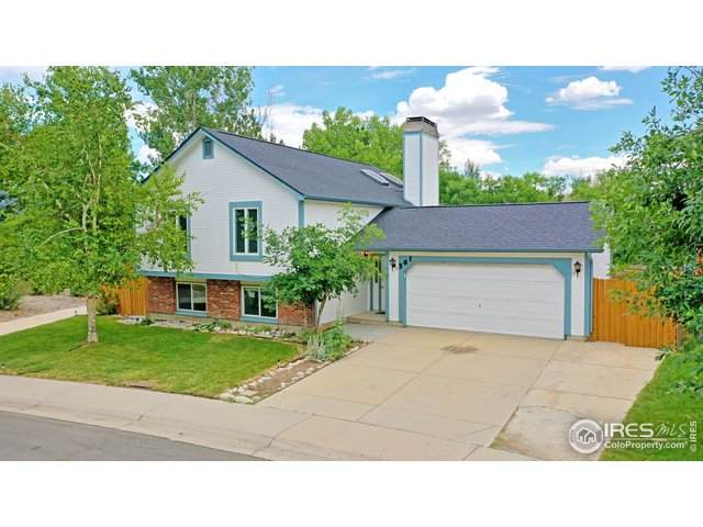 361 Mulberry Cir, Broomfield, CO 80020 (MLS #917558) :: 8z Real Estate