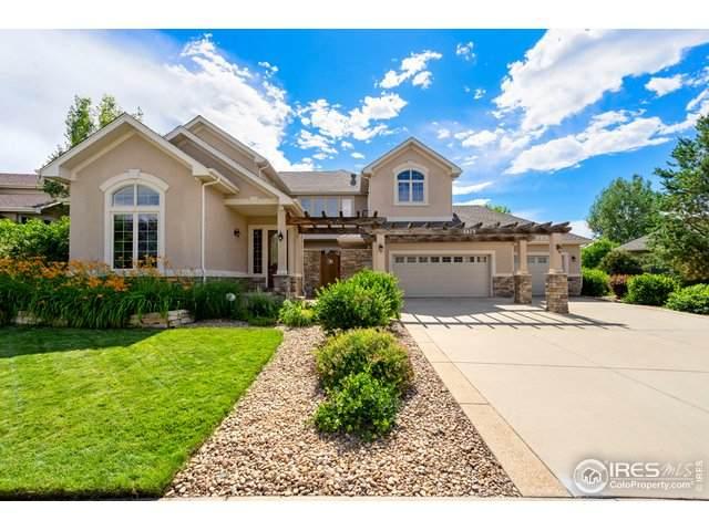 1429 Venice Ln, Longmont, CO 80503 (MLS #917559) :: 8z Real Estate