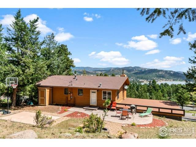 646 Aspen Ave, Estes Park, CO 80517 (#917562) :: The Dixon Group
