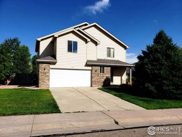 3116 50th Ave Ct, Greeley, CO 80634 (MLS #917567) :: Jenn Porter Group