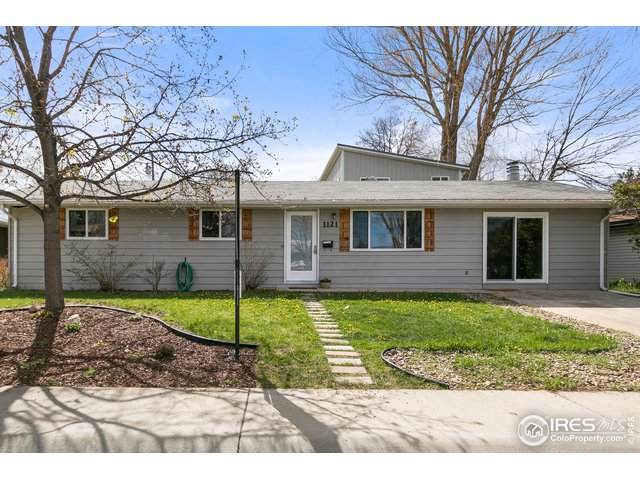 1121 Sumac St, Longmont, CO 80501 (MLS #917570) :: 8z Real Estate