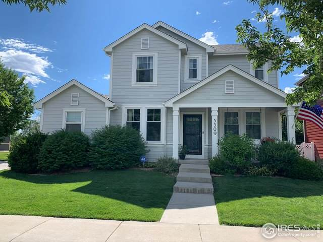 5309 Country Squire Way, Fort Collins, CO 80528 (MLS #917575) :: J2 Real Estate Group at Remax Alliance