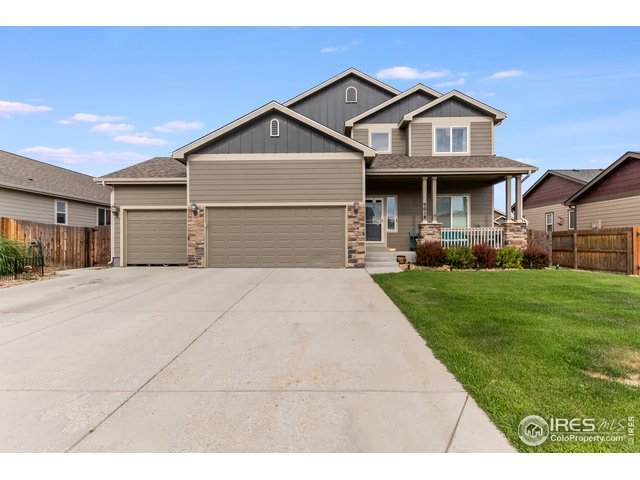 9018 Harlequin Cir, Frederick, CO 80504 (MLS #917578) :: 8z Real Estate