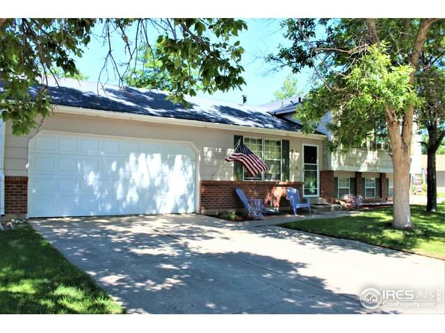 4033 Davidia Ct, Loveland, CO 80538 (MLS #917582) :: Tracy's Team