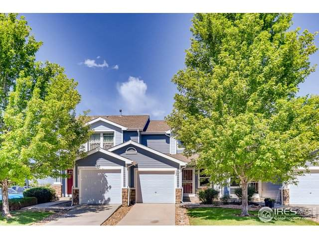 302 Montgomery Dr, Erie, CO 80516 (MLS #917592) :: RE/MAX Alliance
