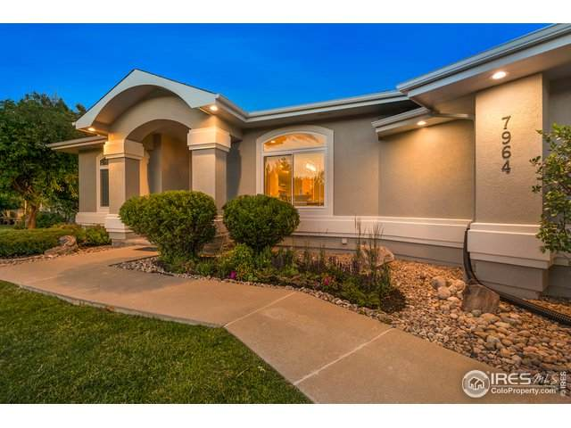 7964 Eagle Ranch Rd, Fort Collins, CO 80528 (#917595) :: The Brokerage Group