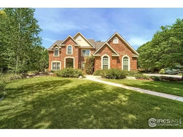 2125 Jade Way, Longmont, CO 80504 (MLS #917597) :: 8z Real Estate