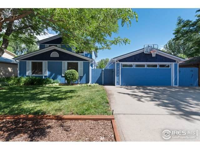 1712 Birmingham Dr, Fort Collins, CO 80526 (MLS #917602) :: RE/MAX Alliance