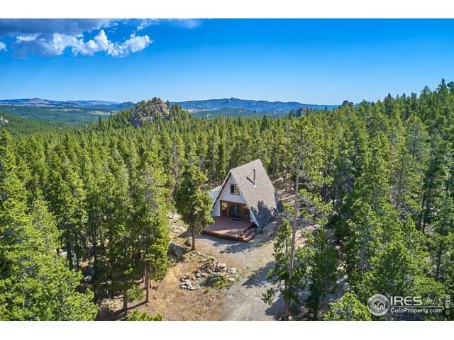 110 Rocky Ridge Rd, Black Hawk, CO 80422 (#917604) :: Re/Max Structure