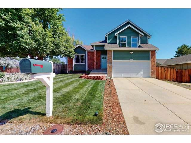 9946 Garland Dr, Westminster, CO 80021 (MLS #917608) :: Colorado Home Finder Realty