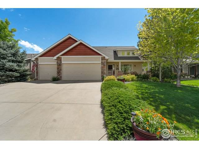 9088 Painted Horse Ln, Wellington, CO 80549 (MLS #917609) :: Fathom Realty