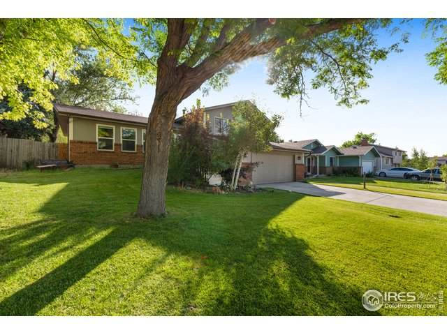 2525 28th Ave, Greeley, CO 80634 (#917617) :: Compass Colorado Realty