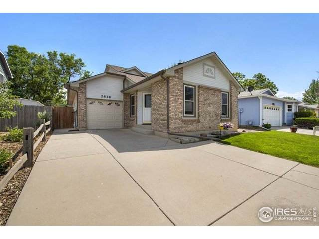 2838 SW Bridalwreath Pl, Loveland, CO 80537 (MLS #917619) :: Keller Williams Realty
