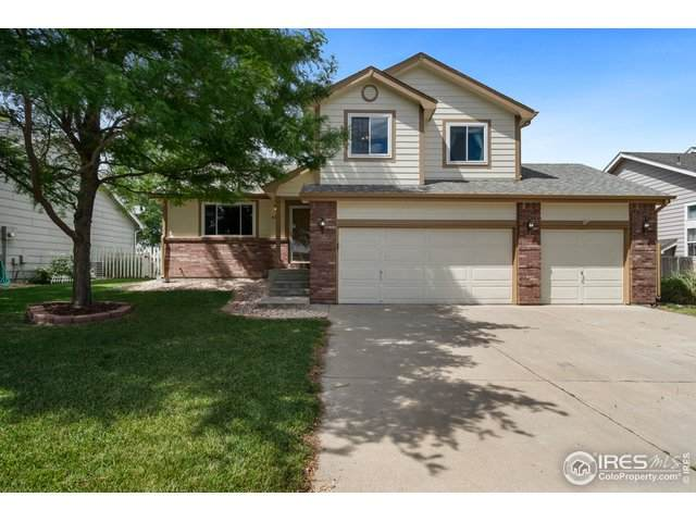 2221 Podtburg Cir, Johnstown, CO 80534 (MLS #917629) :: Fathom Realty