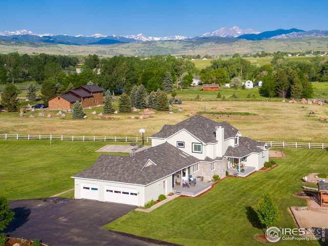 3100 Harmony Ct, Berthoud, CO 80513 (#917635) :: The Brokerage Group