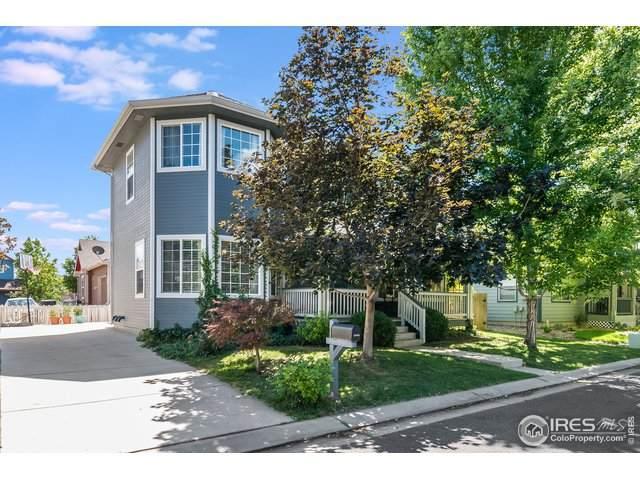 505 Noel Ave, Longmont, CO 80501 (MLS #917639) :: 8z Real Estate