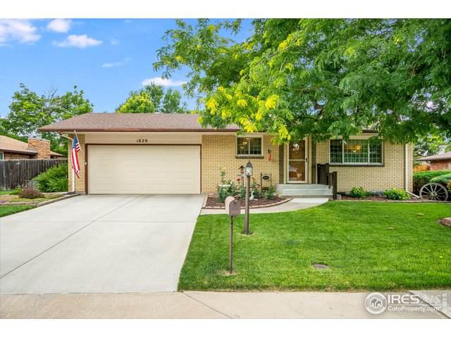 1829 Axial Dr, Loveland, CO 80538 (#917641) :: The Brokerage Group
