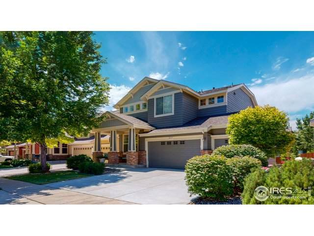 2315 Dolan St, Fort Collins, CO 80528 (#917642) :: James Crocker Team