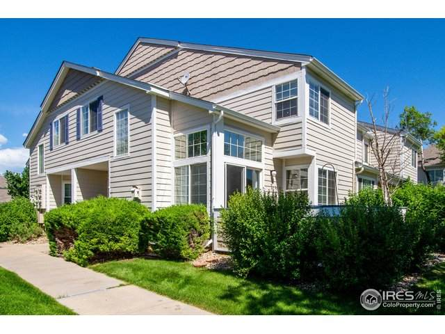 2502 Timberwood Dr #66, Fort Collins, CO 80528 (#917645) :: James Crocker Team