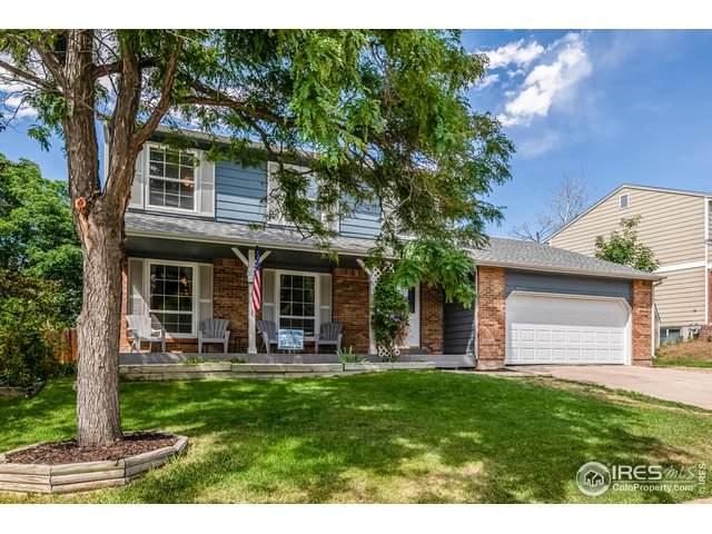 3129 N Oak Cir, Broomfield, CO 80020 (MLS #917649) :: 8z Real Estate