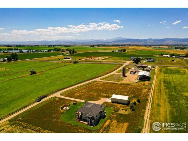 4046 Silver Spur St, Loveland, CO 80537 (#917650) :: The Brokerage Group