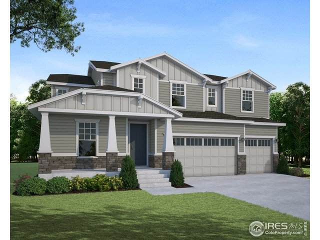 2105 Glean Dr, Windsor, CO 80550 (MLS #917656) :: Tracy's Team