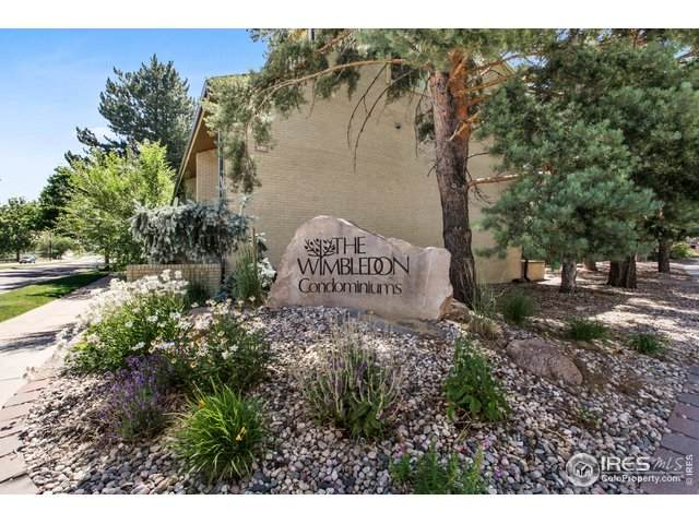 3009 Madison Ave #428, Boulder, CO 80303 (MLS #917659) :: Jenn Porter Group