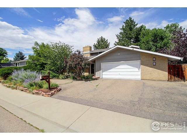 1350 Northwestern Rd, Longmont, CO 80503 (MLS #917660) :: 8z Real Estate