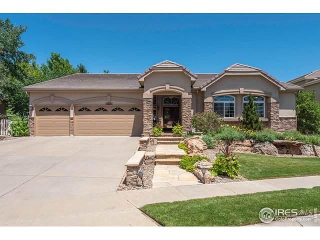 4563 Castle Cir, Broomfield, CO 80023 (#917669) :: HergGroup Denver