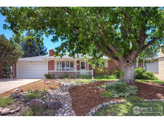 247 Manhattan Dr, Boulder, CO 80303 (MLS #917673) :: Jenn Porter Group
