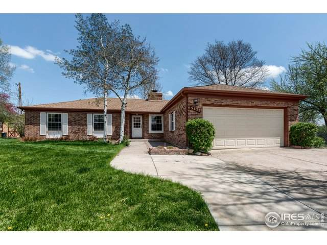 5632 Janna Dr, Loveland, CO 80538 (MLS #917677) :: 8z Real Estate