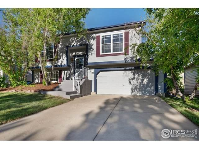 2005 W Centennial Dr, Louisville, CO 80027 (MLS #917678) :: Hub Real Estate