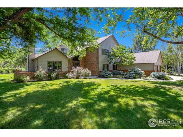 5208 Parkway Cir, Fort Collins, CO 80525 (#917679) :: The Brokerage Group