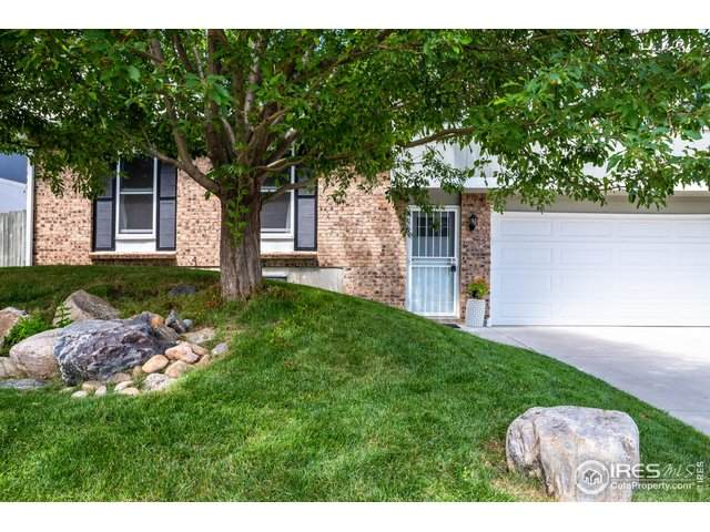 6793 Coors St, Arvada, CO 80004 (MLS #917682) :: Colorado Home Finder Realty