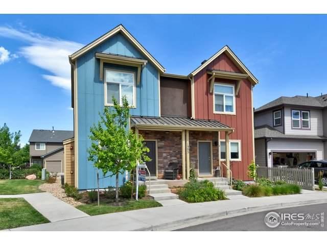 1305 Kestrel Ln #N, Longmont, CO 80501 (MLS #917690) :: Jenn Porter Group