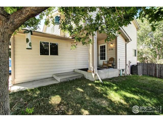 232 Acacia Dr, Loveland, CO 80538 (#917693) :: The Brokerage Group