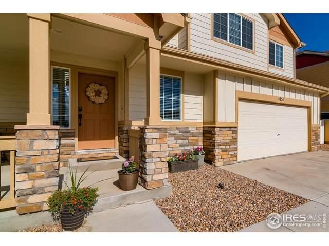 1051 Mt Oxford Ave, Severance, CO 80550 (MLS #917694) :: Hub Real Estate