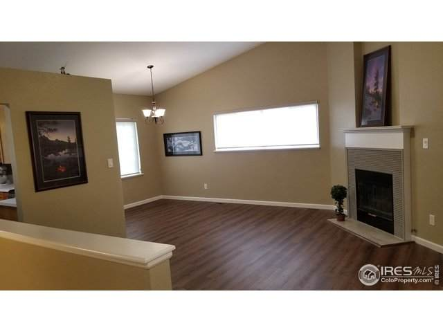 12995 W 64th Dr, Arvada, CO 80004 (MLS #917695) :: Colorado Home Finder Realty