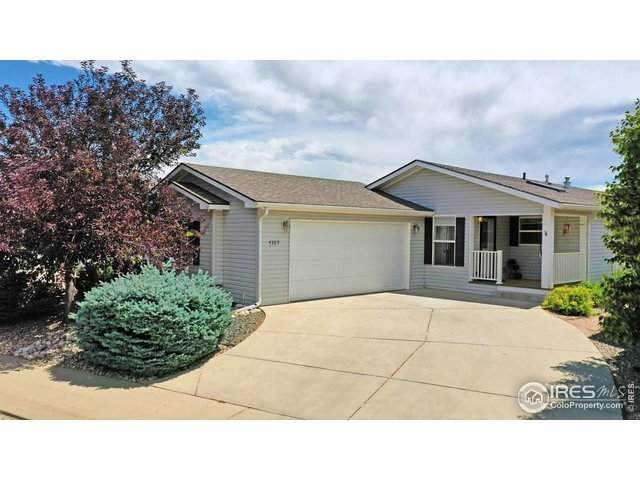 4385 Espirit Dr, Fort Collins, CO 80524 (#917700) :: Kimberly Austin Properties