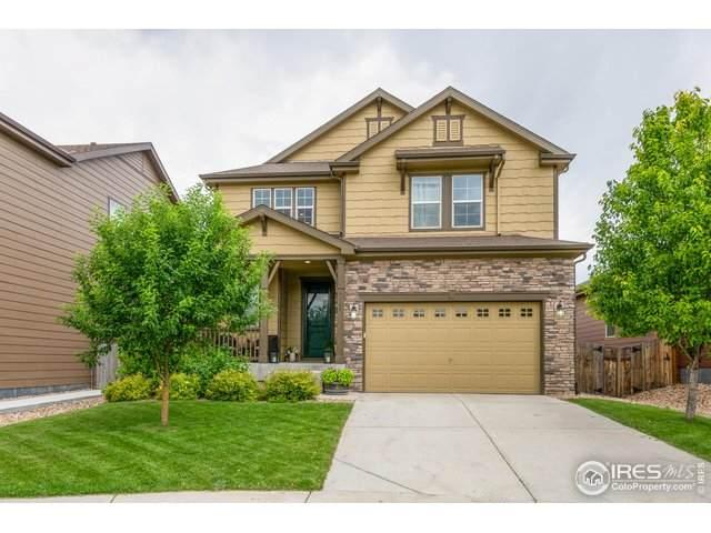 3165 Sweetgrass Pkwy, Dacono, CO 80514 (MLS #917701) :: Colorado Home Finder Realty