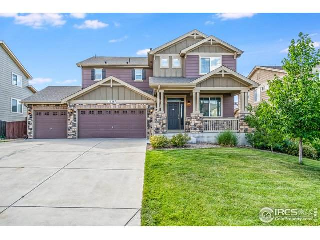 12367 Rosemary St, Thornton, CO 80602 (MLS #917706) :: Colorado Home Finder Realty